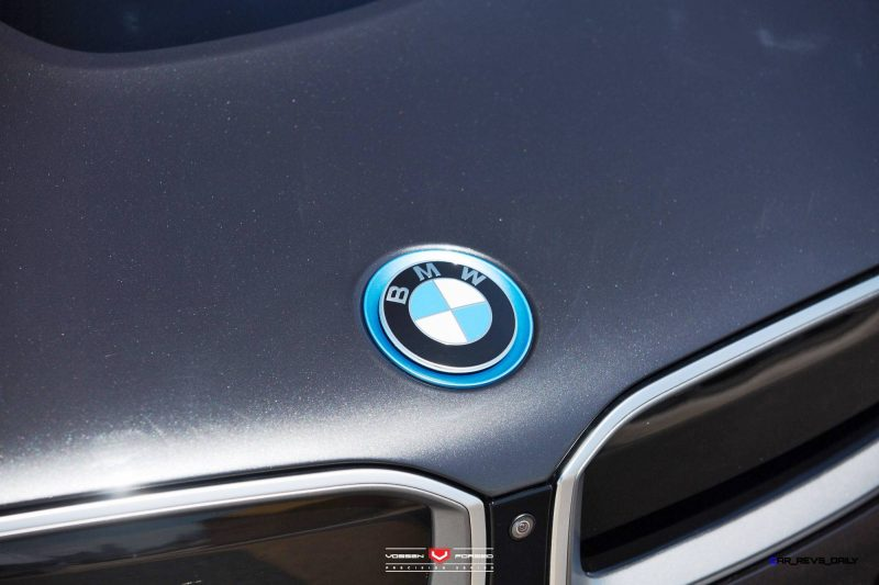 BMW - I8 - VPS-301 - VPS-304 - Port of Miami - © Vossen Wheels 20151001