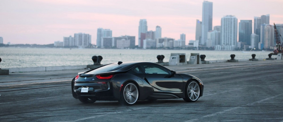 BMW - I8 - VPS-301 - VPS-304 - Port of Miami - © Vossen Wheels 20151249