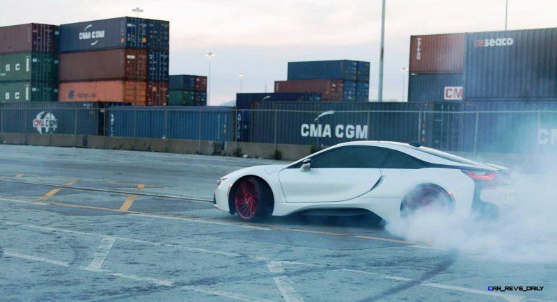BMW - I8 - VPS-301 - VPS-304 - Port of Miami - © Vossen Wheels 20151299
