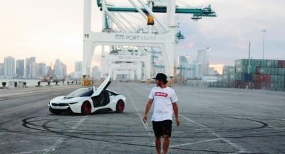 BMW - I8 - VPS-301 - VPS-304 - Port of Miami - © Vossen Wheels 20151218