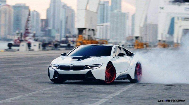 BMW - I8 - VPS-301 - VPS-304 - Port of Miami - © Vossen Wheels 20151157