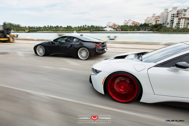 BMW i8 Duo - Vossen Forged Precision Series - ©_17618194213_o