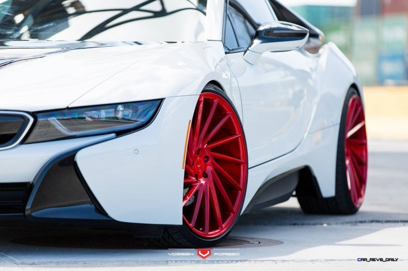 BMW i8 Duo - Vossen Forged Precision Series - ©_17618238923_o