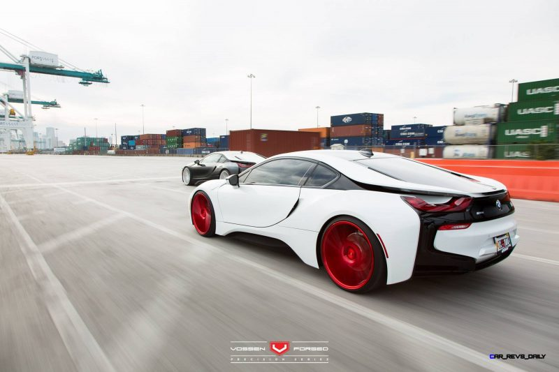 BMW i8 Duo - Vossen Forged Precision Series - ©_18050976708_o