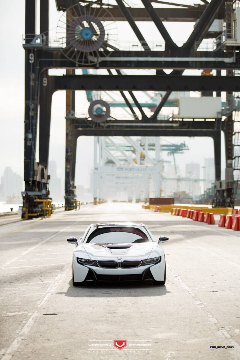 BMW i8 Duo - Vossen Forged Precision Series - ©_18050981768_o