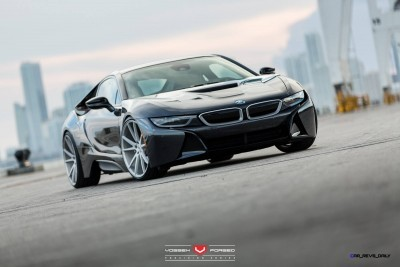 BMW i8 Duo - Vossen Forged Precision Series - ©_17616164914_o
