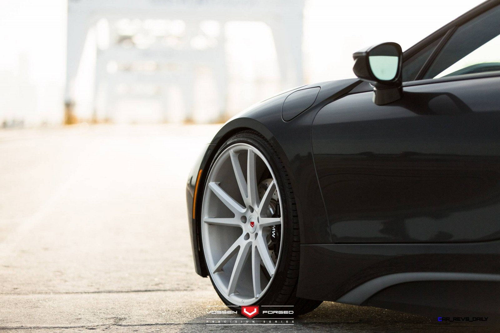 BMW i8 Duo - Vossen Forged Precision Series - ©_17618187133_o
