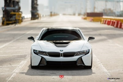BMW i8 Duo - Vossen Forged Precision Series - ©_17618199963_o