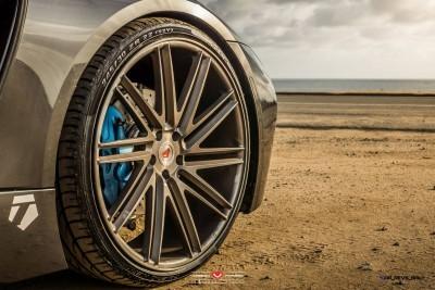 BMW i8 - Vossen Forged VPS-309  - © Vossen_18966620021_o