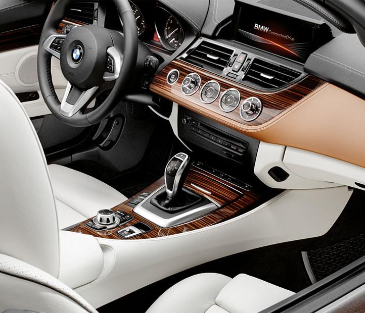 Bmw Z4 Problems: 2016 BMW Z4 Estoril Blue