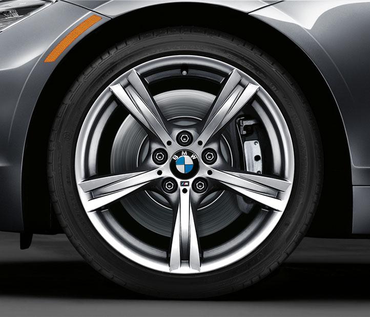 Bmw Zagato Roadster: 2016 BMW Z4 Estoril Blue