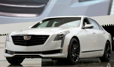 CT6 Black Pack 4
