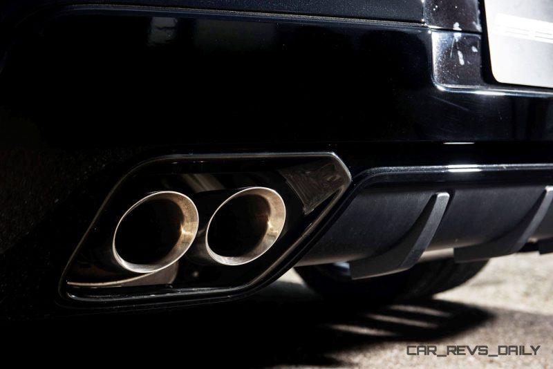 Geiger Chevrolet Camaro Z 28