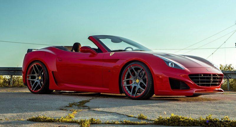 Ferrari California T N Largo by NOVITEC ROSSO 10