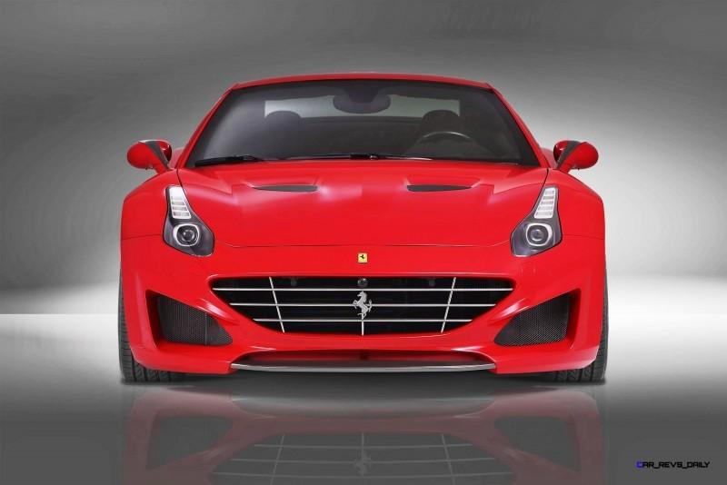 Ferrari California T N Largo by NOVITEC ROSSO 14