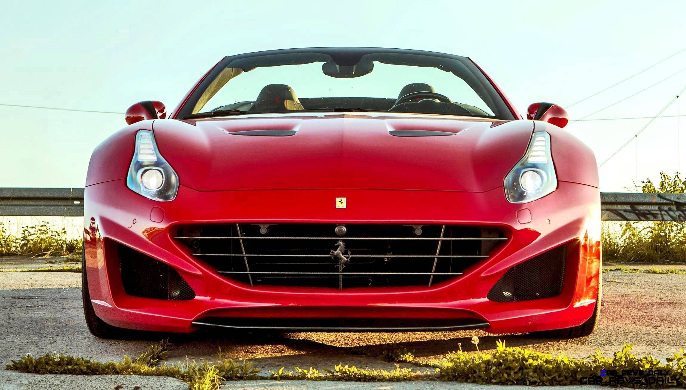 Ferrari California T N Largo by NOVITEC ROSSO 15
