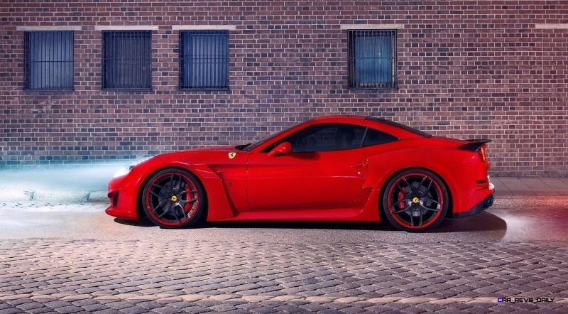 Ferrari California T N Largo by NOVITEC ROSSO 20