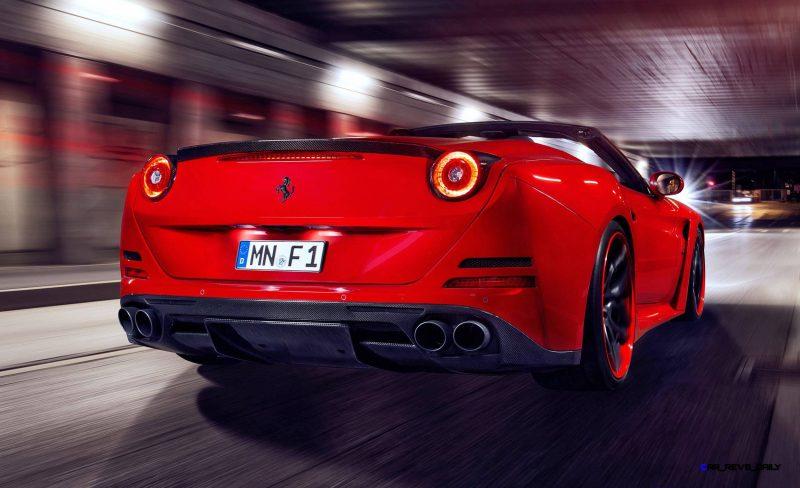 Ferrari California T N Largo by NOVITEC ROSSO 6