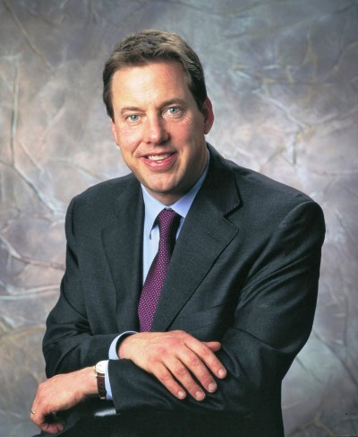 William Clay Ford, Jr