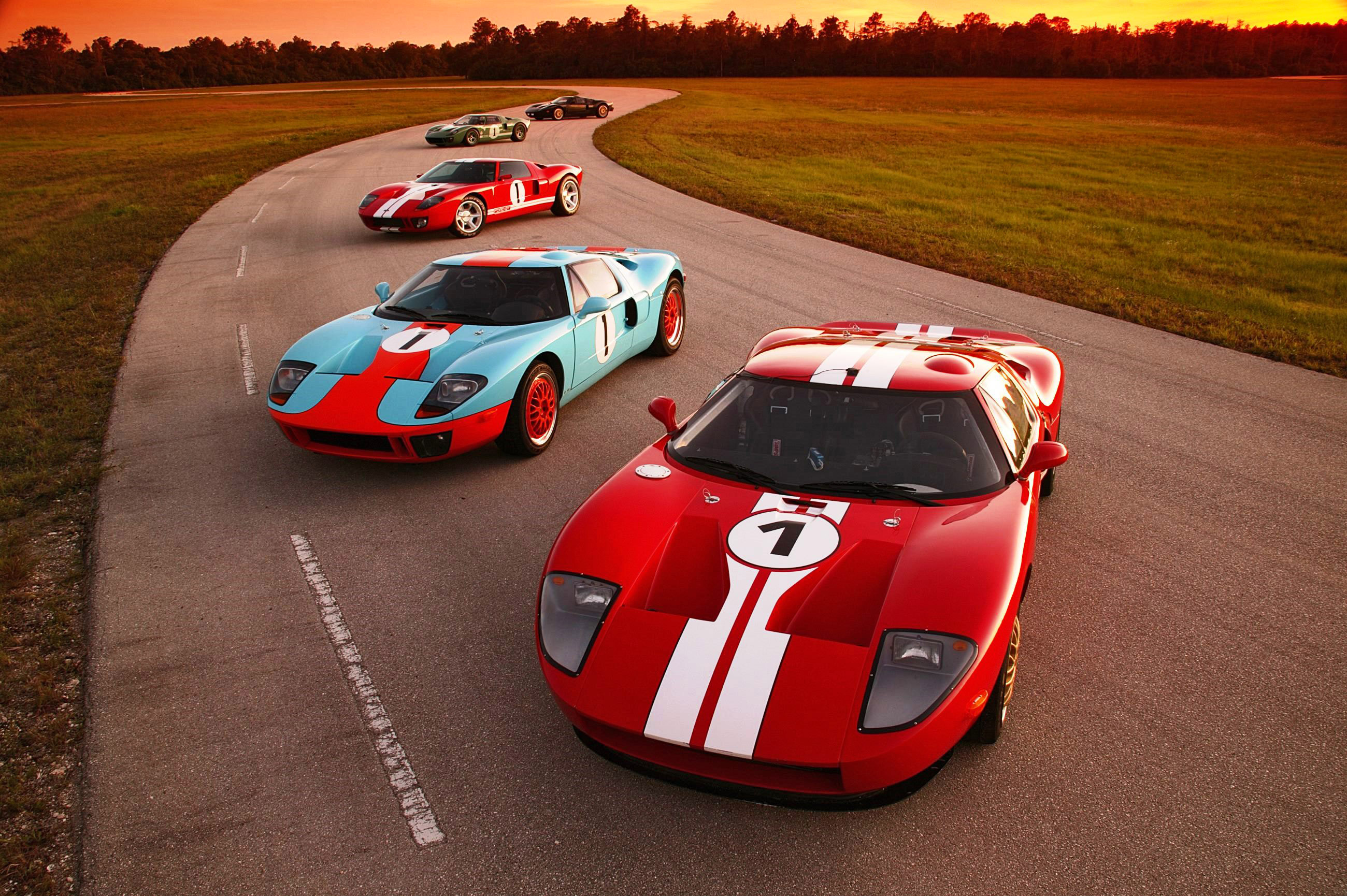 ford gt le mans. Black Bedroom Furniture Sets. Home Design Ideas
