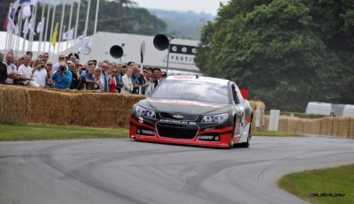 Goodwood 2015 Racecars 103