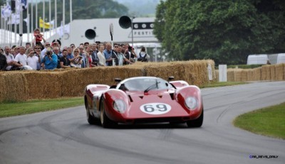 Goodwood 2015 Racecars 106
