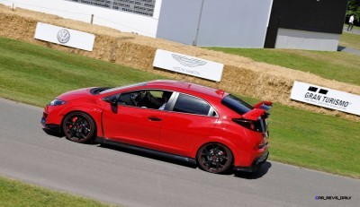 Goodwood 2015 Racecars 107
