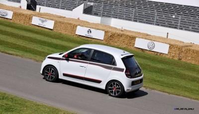 Goodwood 2015 Racecars 110