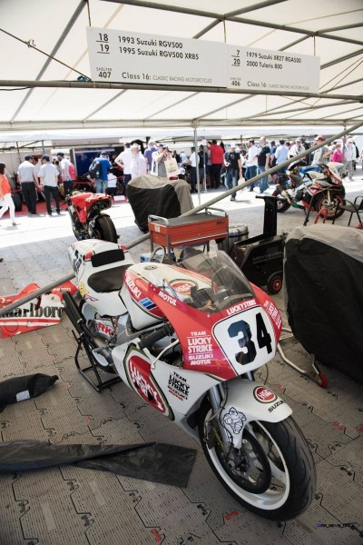 Goodwood 2015 Racecars 122