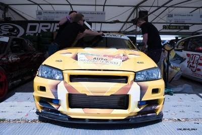 Goodwood 2015 Racecars 138