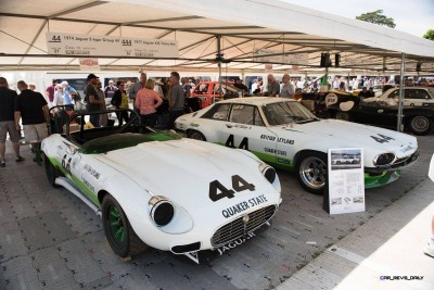 Goodwood 2015 Racecars 167