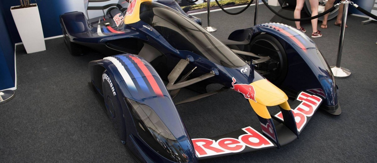 Goodwood 2015 Racecars 179