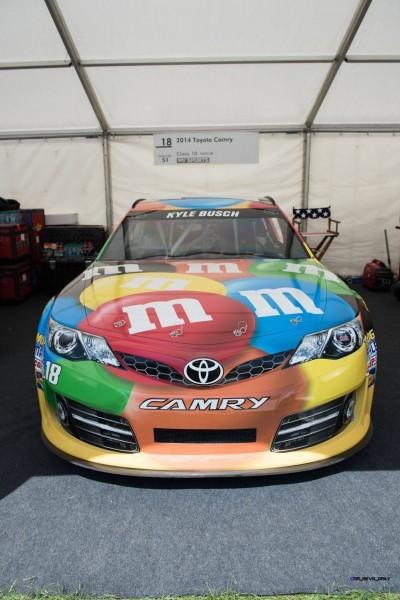 Goodwood 2015 Racecars 189