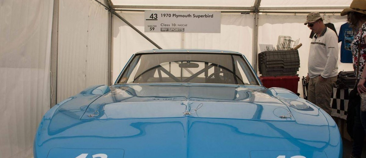 Goodwood 2015 Racecars 192