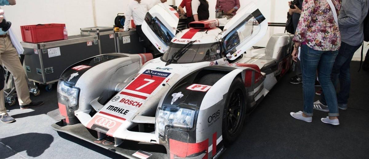 Goodwood 2015 Racecars 193