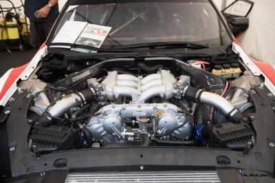 Goodwood 2015 Racecars 198