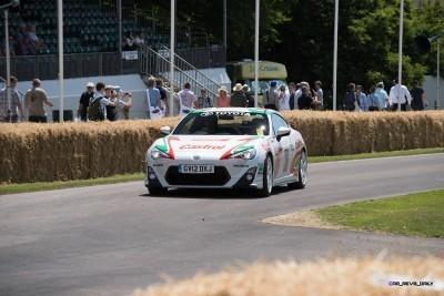 Goodwood 2015 Racecars 207