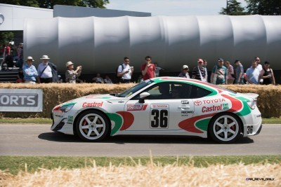 Goodwood 2015 Racecars 210