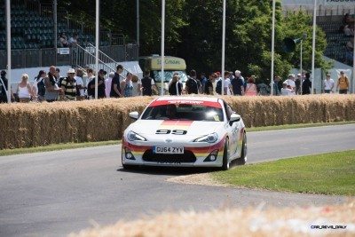 Goodwood 2015 Racecars 212