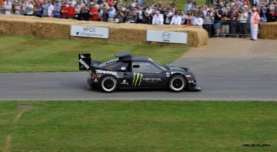 Goodwood 2015 Racecars 60