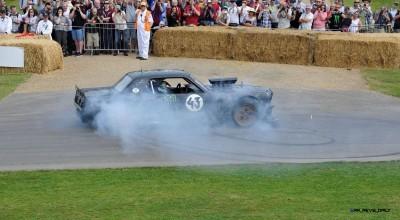 Goodwood 2015 Racecars 65