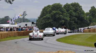 Goodwood 2015 Racecars 66