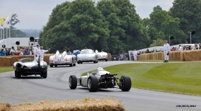Goodwood 2015 Racecars 68