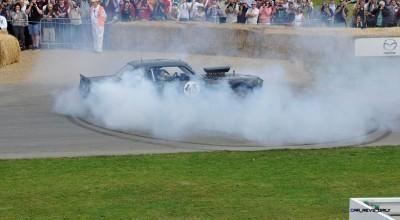 Goodwood 2015 Racecars 69