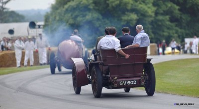 Goodwood 2015 Racecars 74