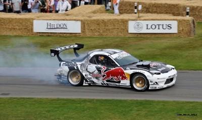 Goodwood 2015 Racecars 79