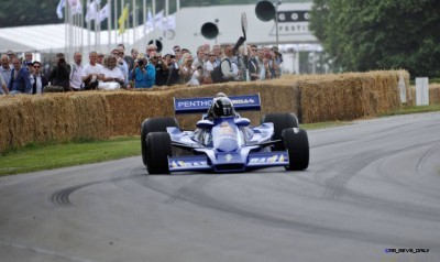 Goodwood 2015 Racecars 83