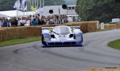 Goodwood 2015 Racecars 84
