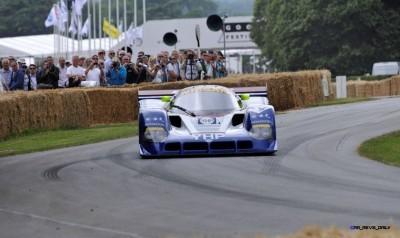Goodwood 2015 Racecars 84