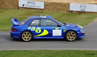 Goodwood 2015 Racecars 86